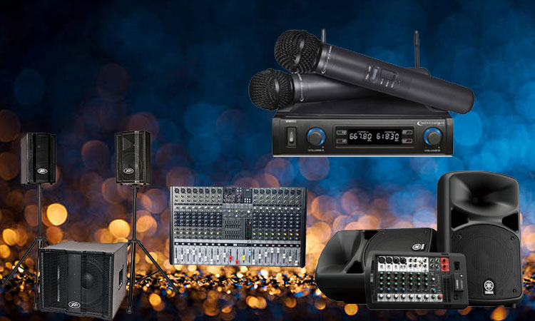 Sound rental dubai - Frequently asked questions for sound