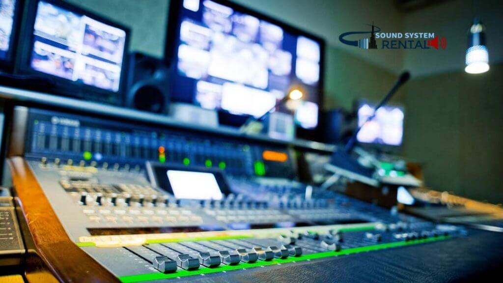 Pro Audio Dubai